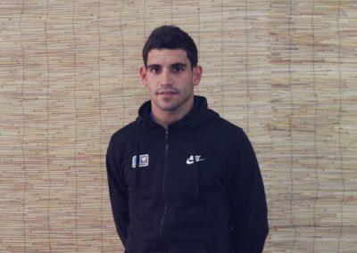 Hector Urquía es uno de nuestros entrenadores personales en Logroño