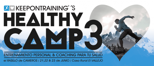 Healthy Camp 3