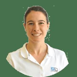 Entrenadora Personal Mirella Alonso KeepOnTraining Valencia