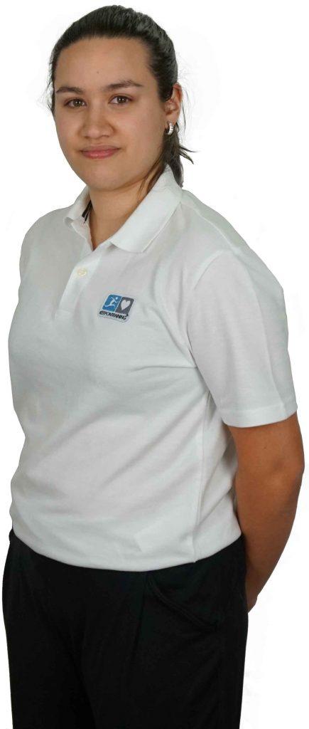 Andrea Bas Entrenadora Personal en Pontevedra, Redondela y Vigo
